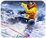 Ngôi sao trượt tuyết, game hanh dong