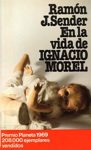 En la vida de Ignacio Morel, de Ramón J. Sender
