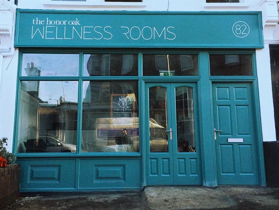 The Honor Oak Wellness Rooms London