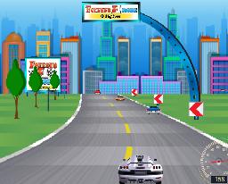 Ferraro Şehir Yarışı