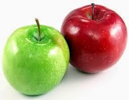1001 Manfaat Apel Bagi Kesehatan dan Kecantikan