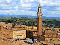 Siena, Destinasi Wisata di Eropa yang Wajib di Kunjungi