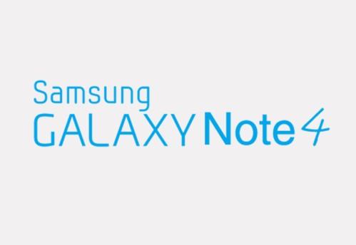 Svelate le caratteristiche del display del nuovo phablet Galaxy Note 4 di Samsung?