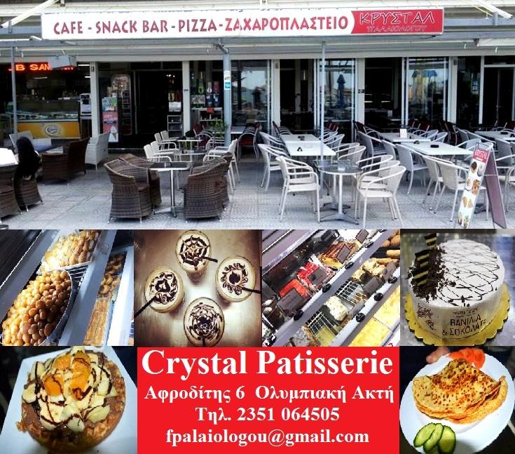 Crystal Patisserie