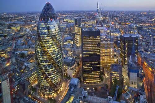اروع صور لندن