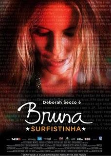 Filme Bruna Surfistinha   Nacional