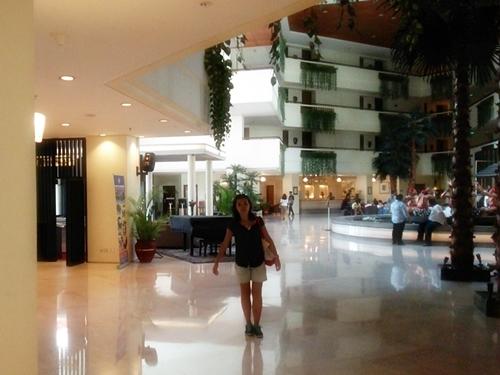 Kuta Paradiso Hotel, Jl. Kartika Plaza, Kuta