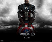 CAPITAN AMERICA THE FIRST AVENGER MOVIE WALLPAPERS capitan america pelicula