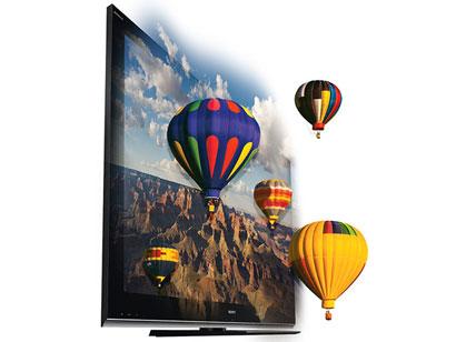 TV 3D,TECNOLOGIA,FUTURO