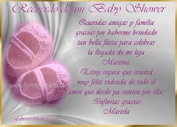 frases para invitaciones baby shower baby shower 13