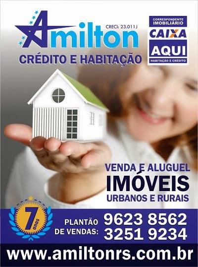 Amilton Investimentos