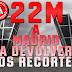 #EstoEs22M #22M #Resistencia22M - Es una tragedia social y por eso los yayos estamos en la lucha