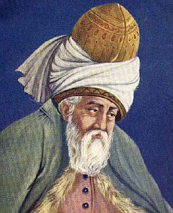 Maulana Jalaludin Rumi