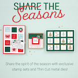 Share The Season