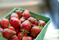 strawberry season