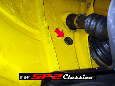 Sensor de temperatura do Volkswagen SP2_b