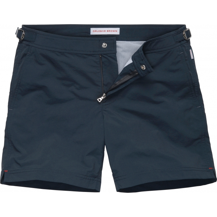 00O00 MENSWEAR BLOG LONDON CELEBRITY STYLE RYAN REYNOLDS UPSTATE NEW YORK FAMILY HOLIDAY ORLEBAR BROWN BULLDOG NAVY SWIM SHORTS MR PORTER