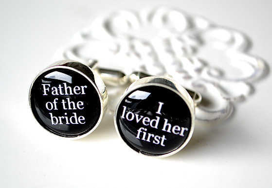 Gifts For Dad On Wedding Day