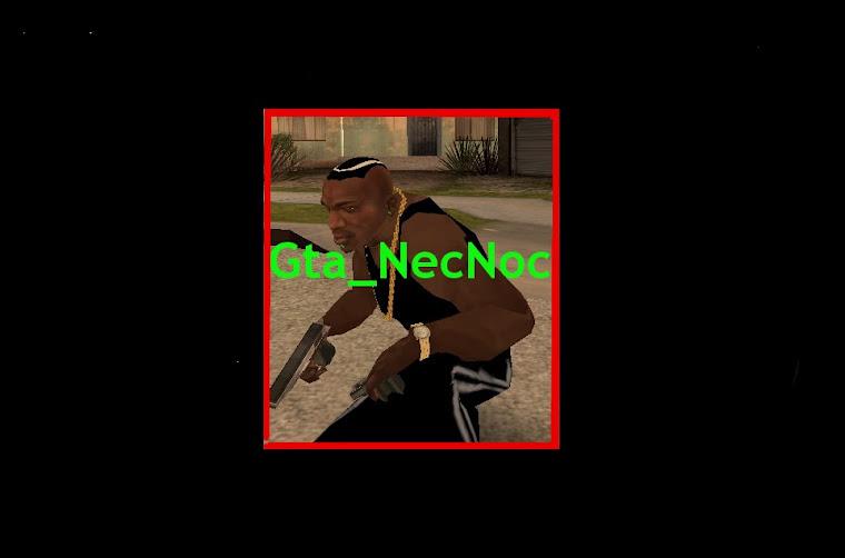 NecNoc Mods