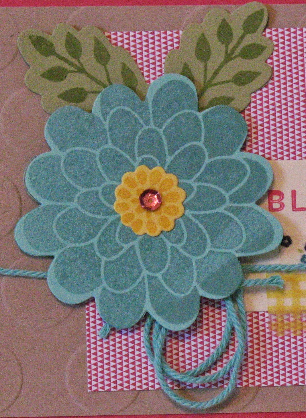 Denise Foor Studio PA Flower Patch