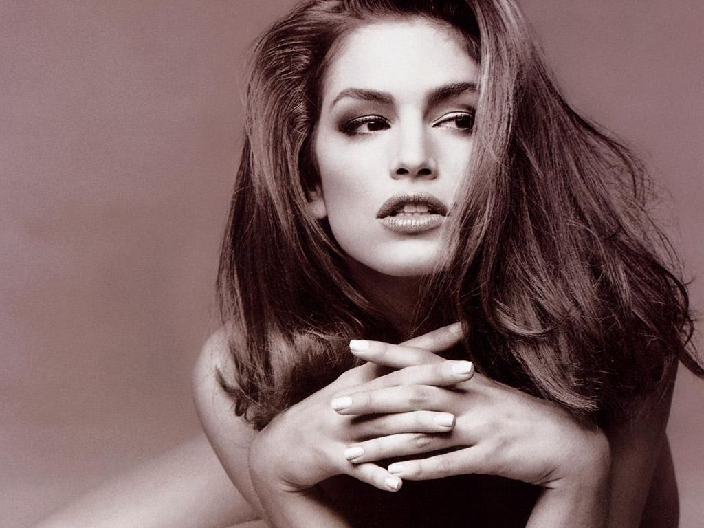 le penseur happy birthday cindy crawford