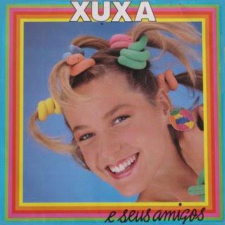 Xuxa - e Seus Amigos