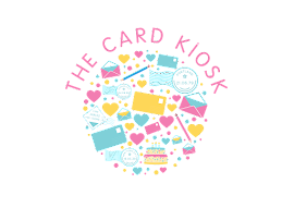 The Card Kiosk Etsy Shop