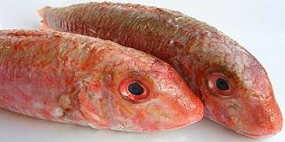 salmonete fish recipe