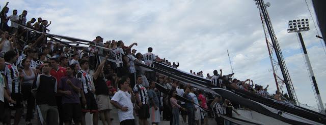 Estudiantes 2 – Central Córdoba 0: Fotos