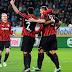 Result  Germany Bundesliga 1 round 24
