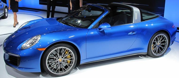 Saxton On Cars: 2017 Porsche 911 Targa 4S Starts At $122,600 on 2017 porsche cayman, 2017 porsche cayenne, 2017 porsche gt3, 2017 ford gt targa, 2017 porsche boxster,