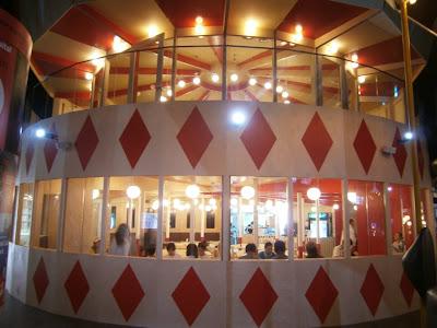 Belgium pavilion - Expo 2012 Yeosu