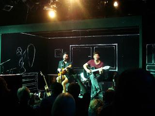 30.11.2012 Dortmund - Schauspielhaus: Scott Matthew