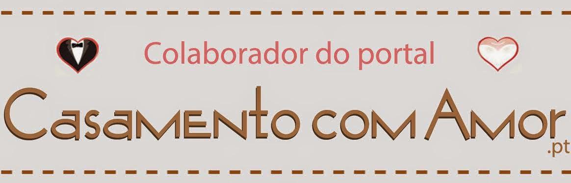 Colaboradora CasamentoscomAmor.pt