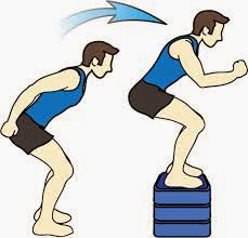 latihan plyometric