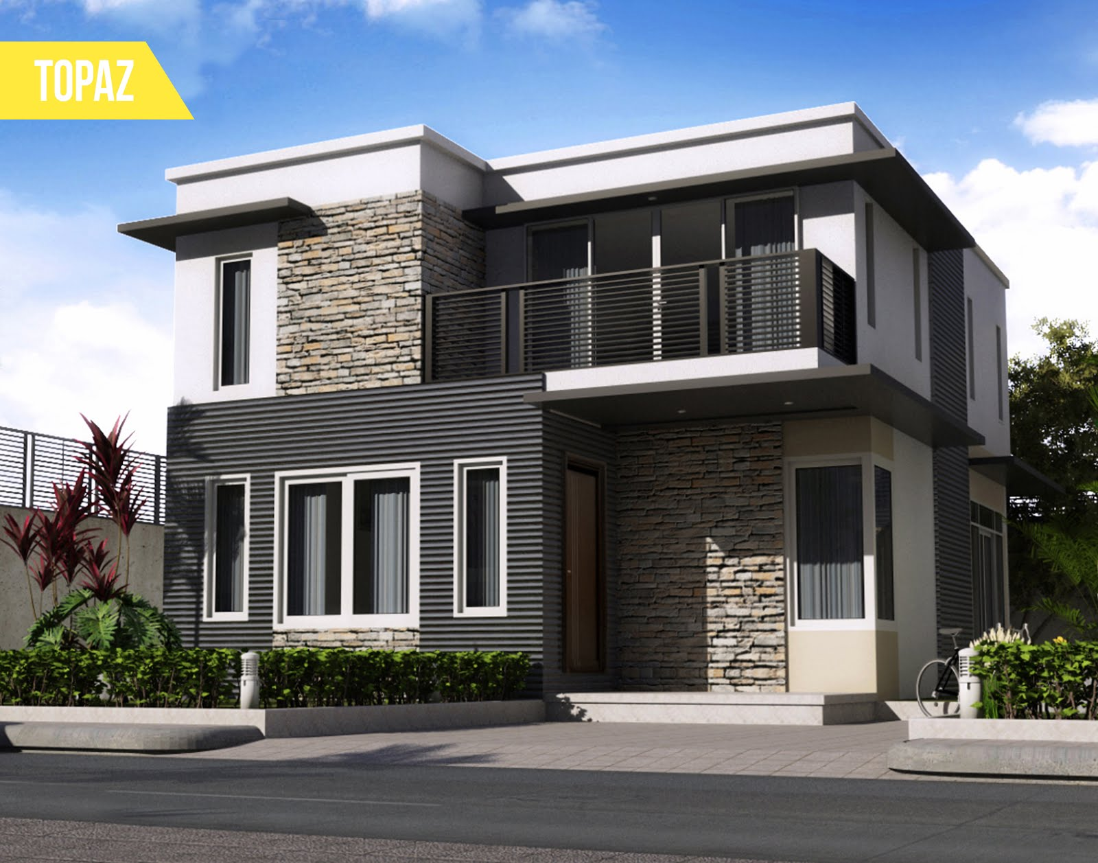 A smart philippine house builder what does home design for Smart home design plans