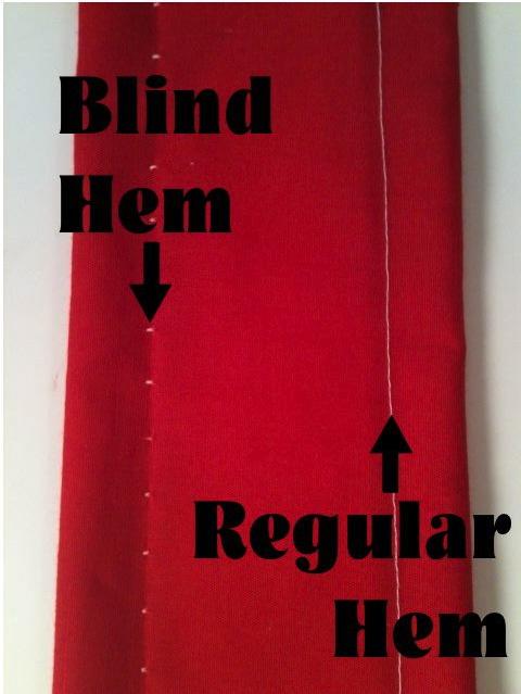 Coconut Love Blind Hem Stitch Made Easy Inspiration Blind Hem Stitch Pants Sewing Machine
