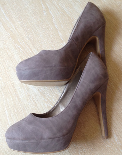 Primark shoes pumps