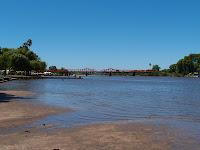 Rio Gualeguaychu