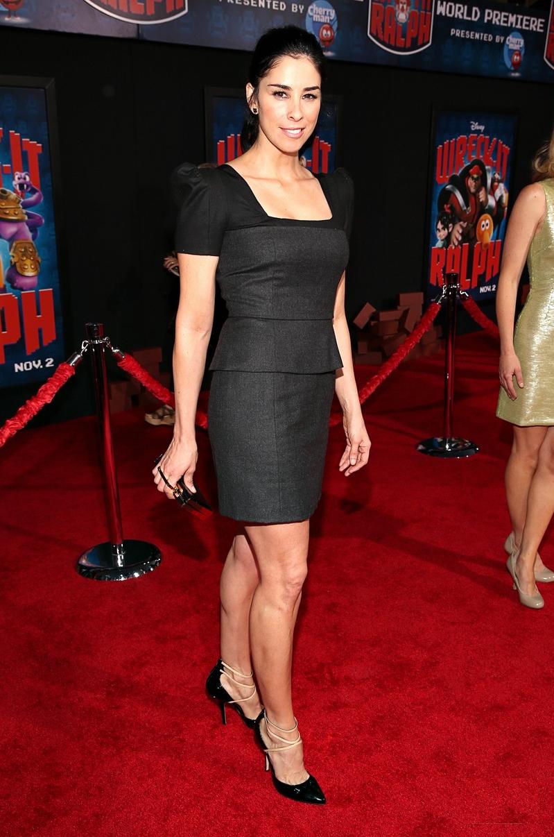 Sarah Silverman 2012