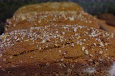 ~Gluten Free Pumpkin Bread~