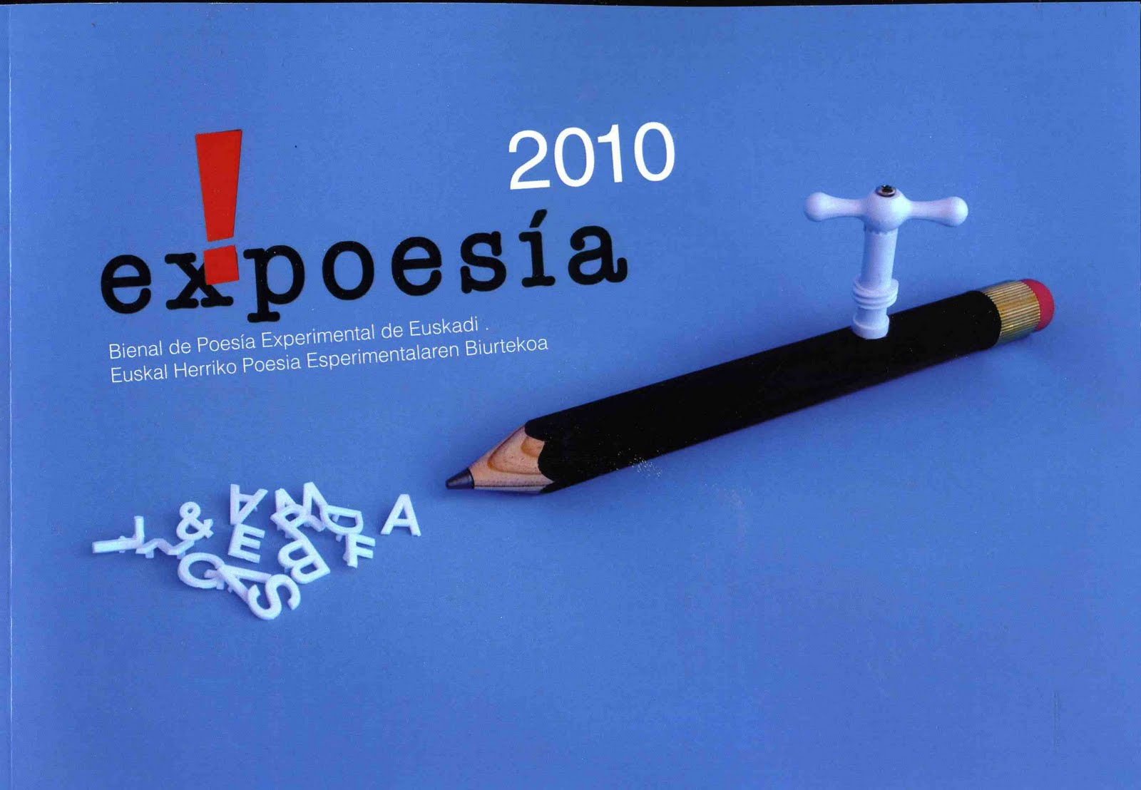 EX! POESÍA 2010