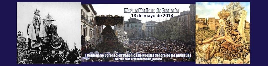 Magna Mariana | Granada 2013