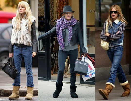 Doing It Sara Style Fad V S Fashion Fall Edition 1
