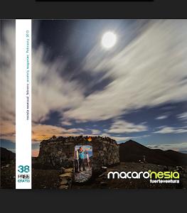 """PUBLICACIÓN EN REVISTA """"MICRONESIA"""" 2013"""