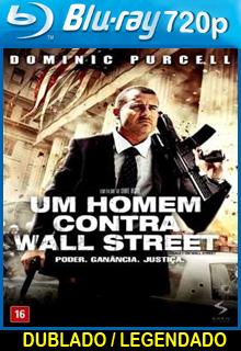Assistir Um Homem Contra Wall Street Dublado 2014