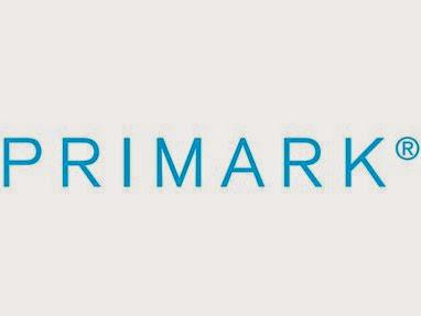MINI SHOPLOG ♥ PRIMARK  ♥