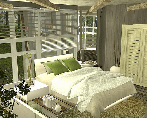 Top Most Elegant Beds And Bedrooms In The World Tropical
