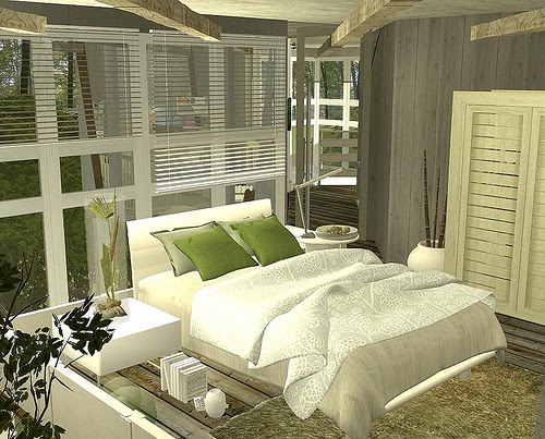 Top most elegant beds and bedrooms in the world tropical for Best bedroom designs in the world