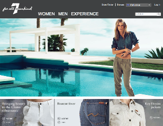 7ForAllMankind Collection